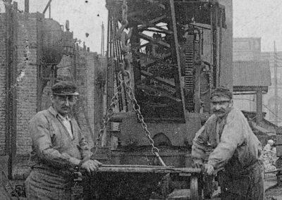 05. Grue à vapeur | 1920