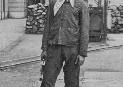 09. Visite des charbonnages du Prince Albert 1er | 1897
