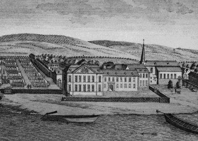 47. Le Château Cockerill