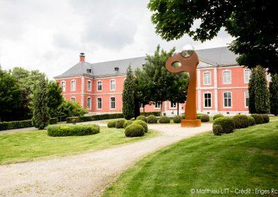 53. Château du Val Saint Lambert | 2018