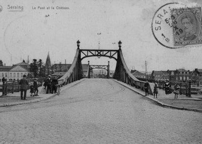 60. Pont de Seraing | 1905