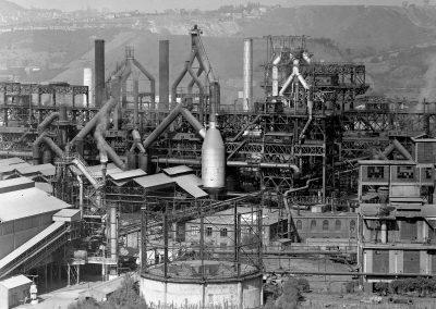 78. Paysage industriel | 1959
