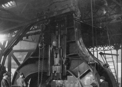 82. Industrie sidérurgique à Seraing
