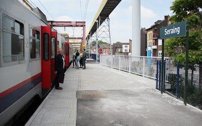 Toujours plus de mobilité dans la métropole liégeoise