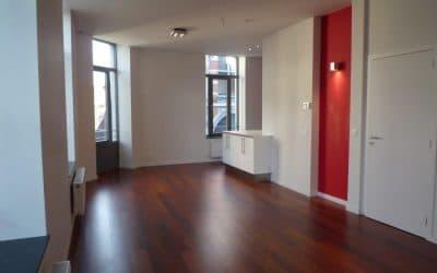 !!!Loué!!! (01/2019)  Un appartement basse énergie proposé en location