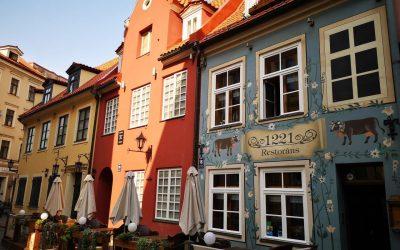 L'aventure URBACT continue à Riga