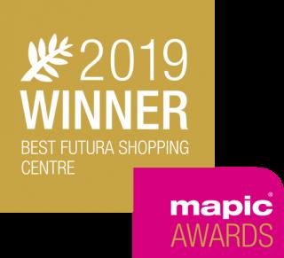 Le Val Saint Lambert free time park gagne le Mapic Award 2019