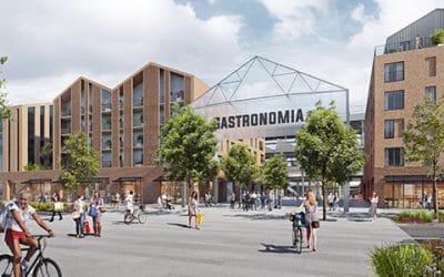 Gastronomia: des nouvelles fonctions de redynamisation du centre-ville
